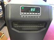 LIFE ZONE Heater QUARTZ INFRARED HEATER